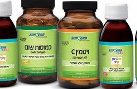 תרופות טבעיות